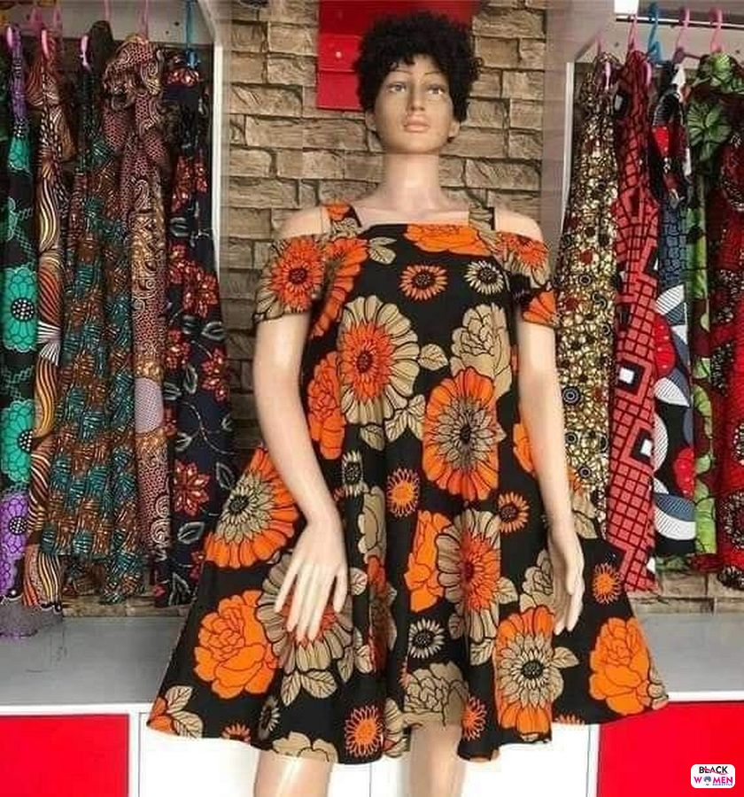 African fashion dresses 194