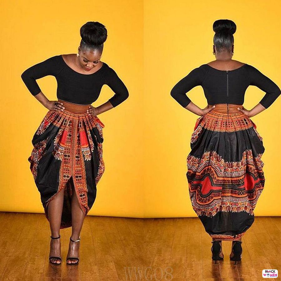 African fashion dresses 196