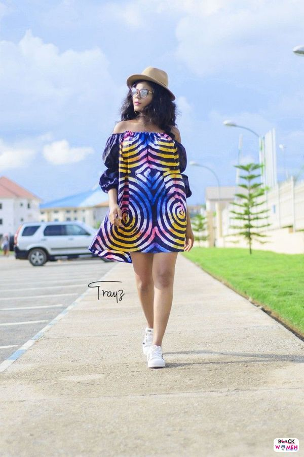 African fashion dresses 198