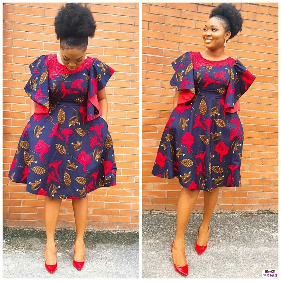 African fashion dresses 199