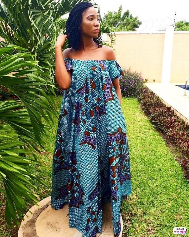 African fashion dresses 200