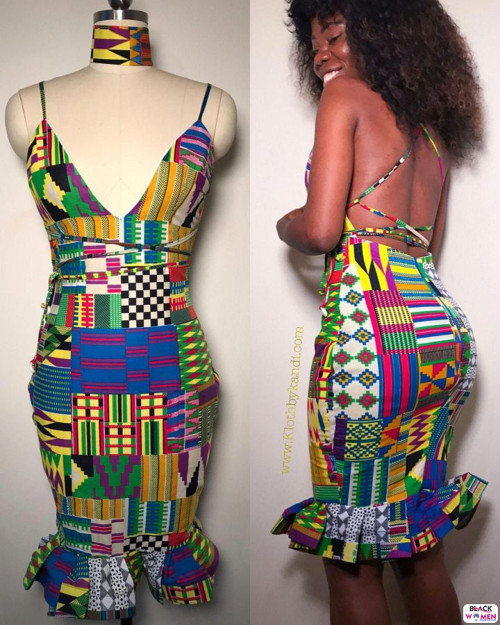 African fashion dresses 201 1