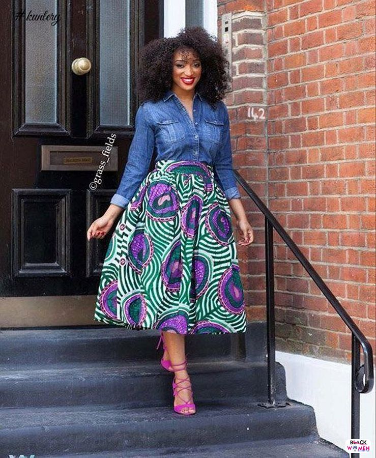 African fashion dresses 201
