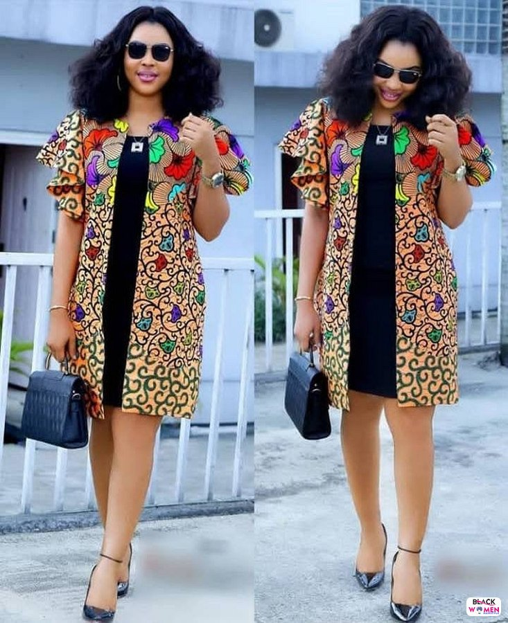 African fashion dresses 204
