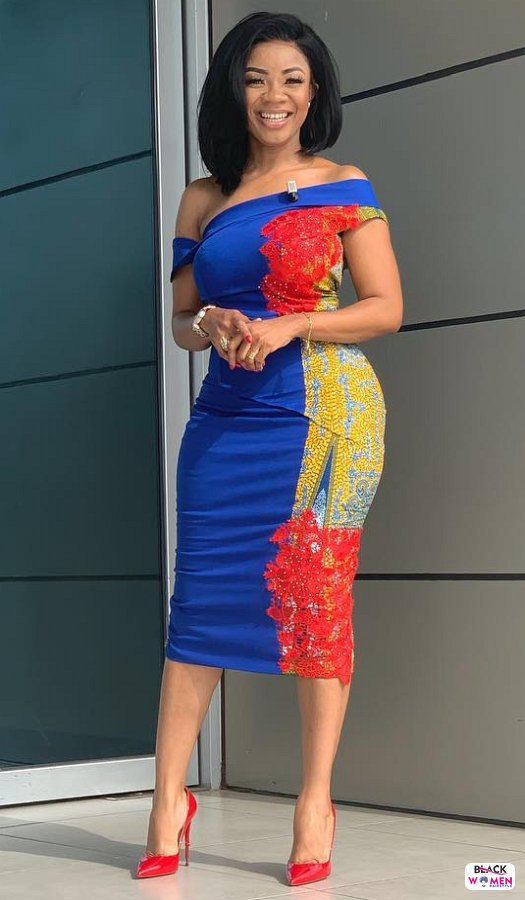 African fashion dresses 205