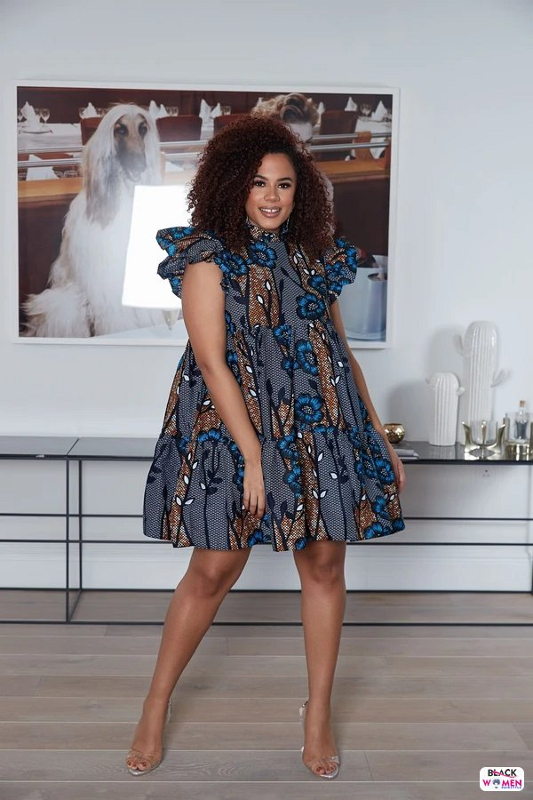 African fashion dresses 209