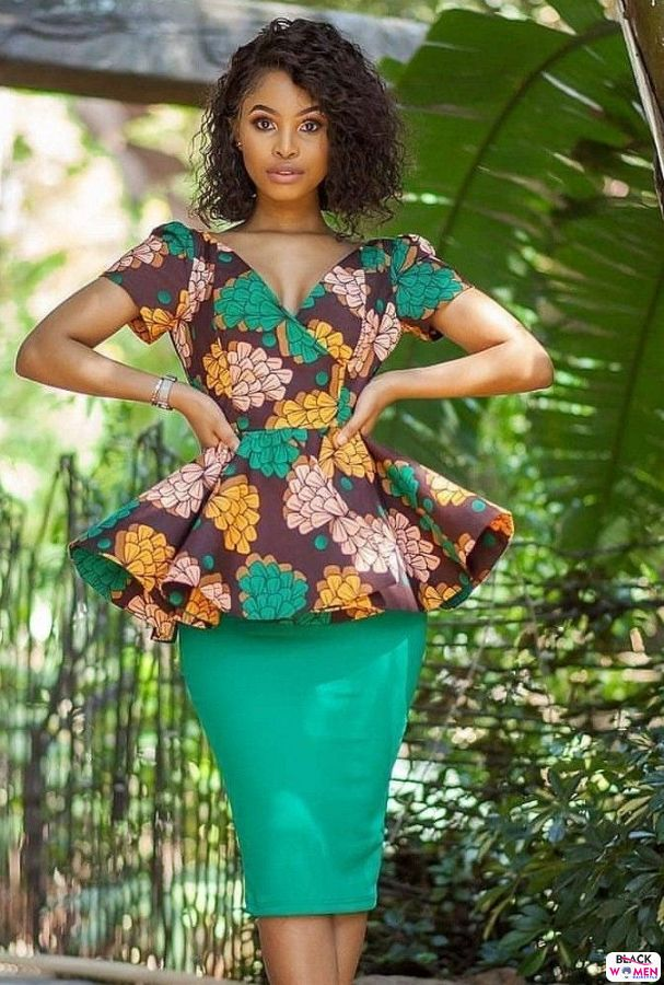 African fashion dresses 214