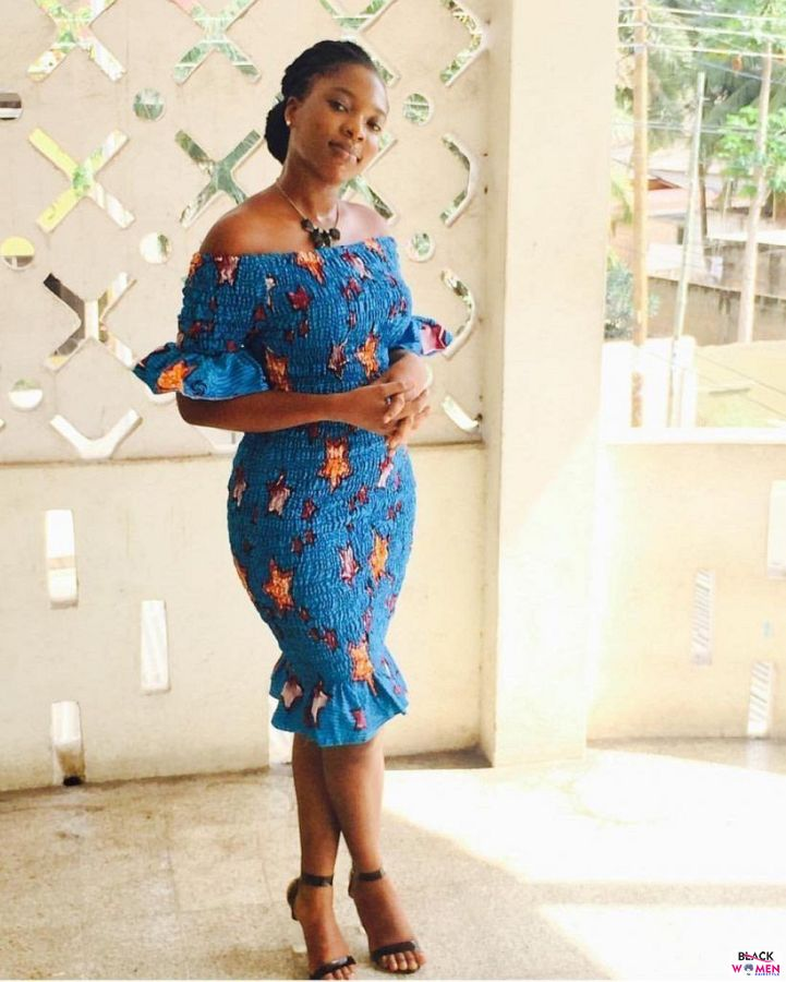African fashion dresses 216