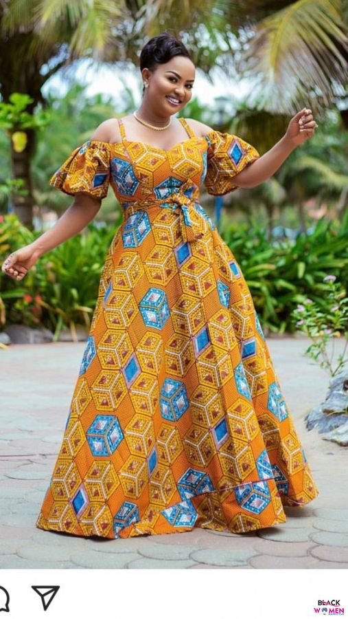African fashion dresses 220