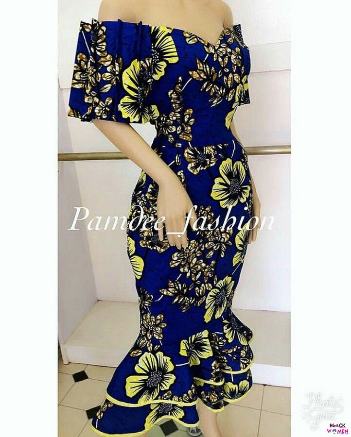 African fashion dresses 222