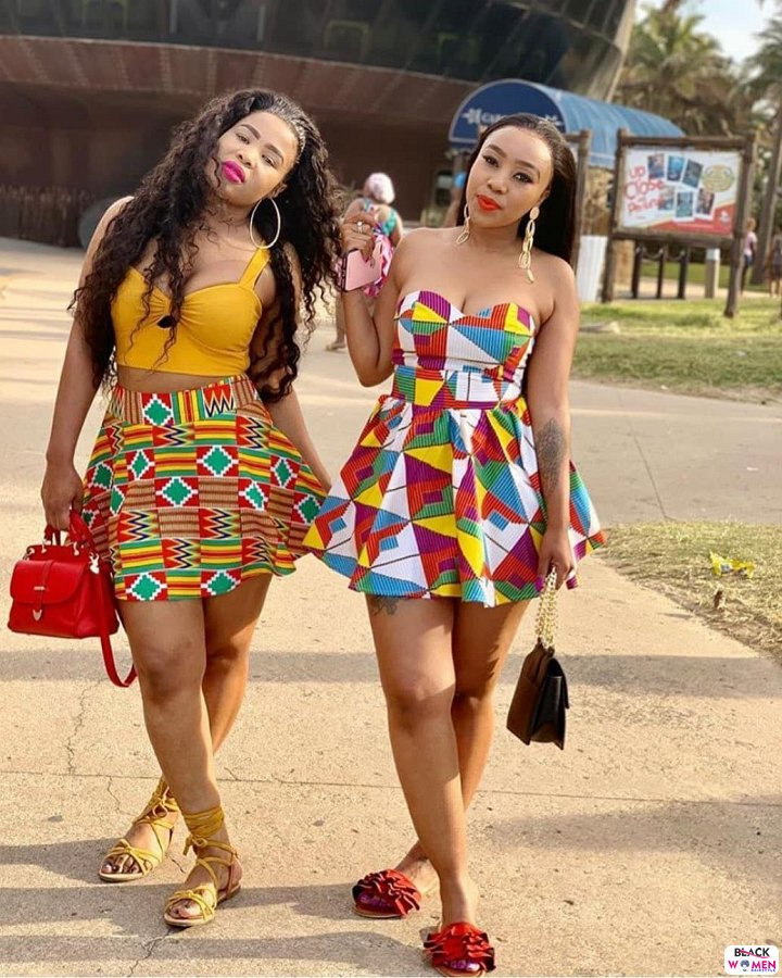 African fashion dresses 225
