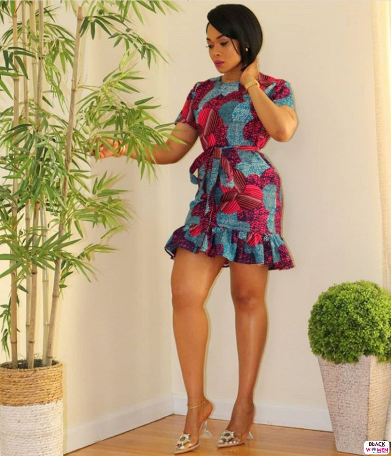 African fashion dresses 226