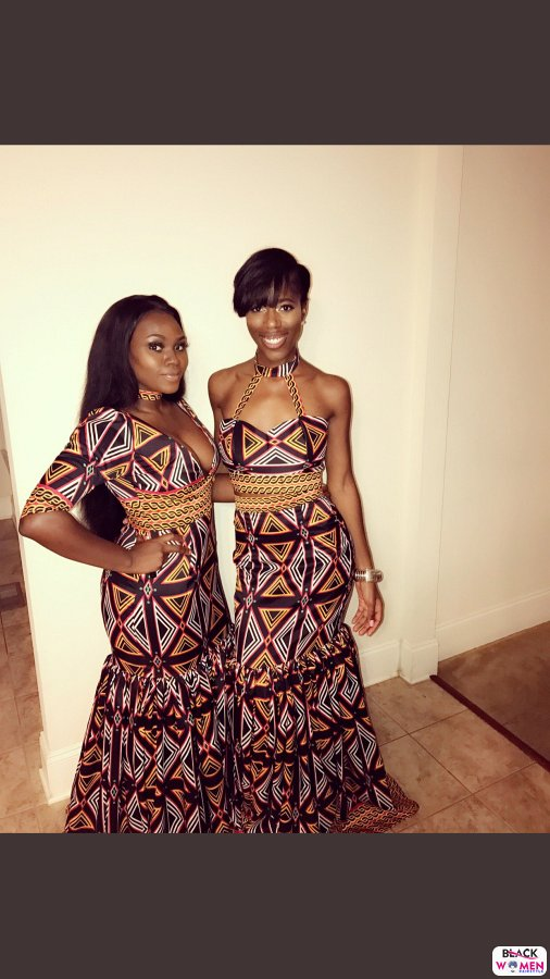 African fashion dresses 230