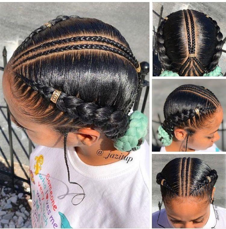 BEST Braided Hairstyles 2021 hairstyleforblackwomen.net 1269