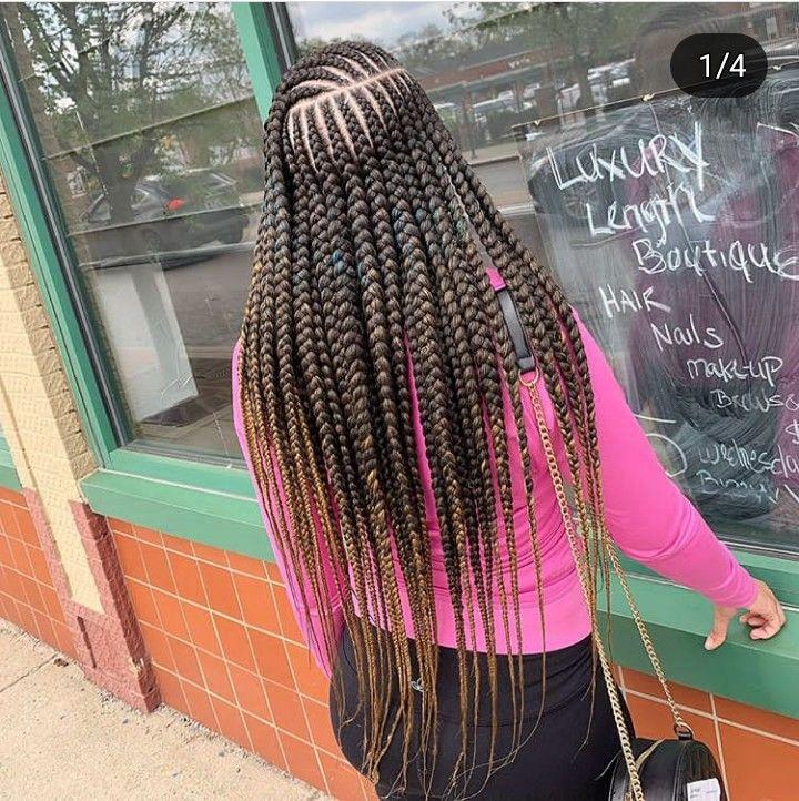 BEST Braided Hairstyles 2021 hairstyleforblackwomen.net 127