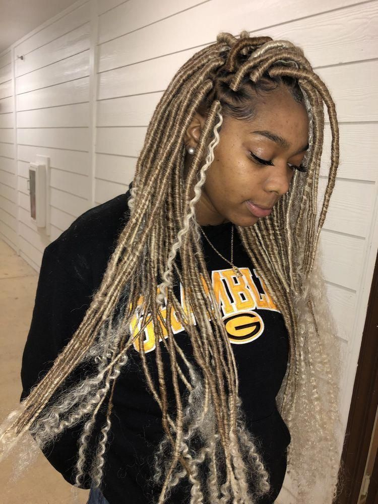 BEST Braided Hairstyles 2021 hairstyleforblackwomen.net 1331