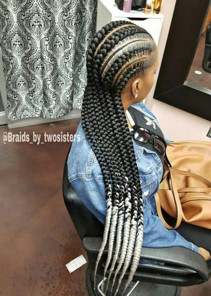 BEST Braided Hairstyles 2021 hairstyleforblackwomen.net 319