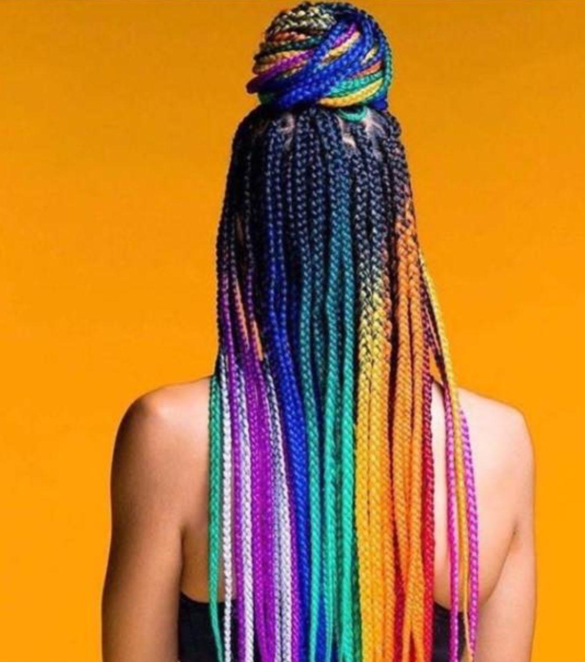 BEST Braided Hairstyles 2021 hairstyleforblackwomen.net 320