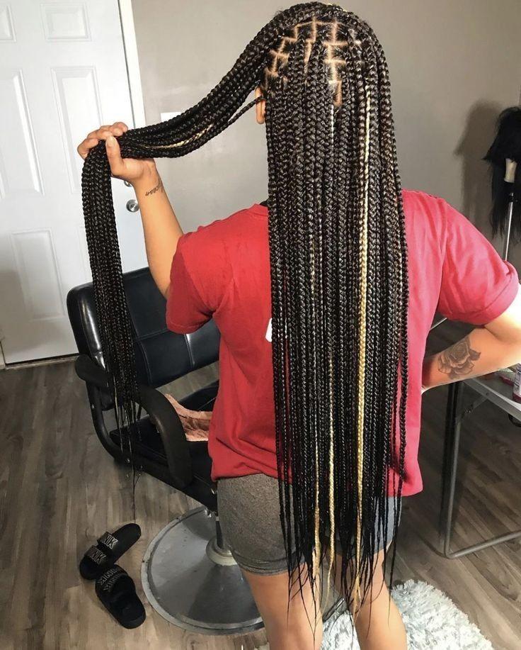 BEST Braided Hairstyles 2021 hairstyleforblackwomen.net 517