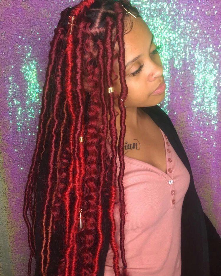 BEST Braided Hairstyles 2021 hairstyleforblackwomen.net 634