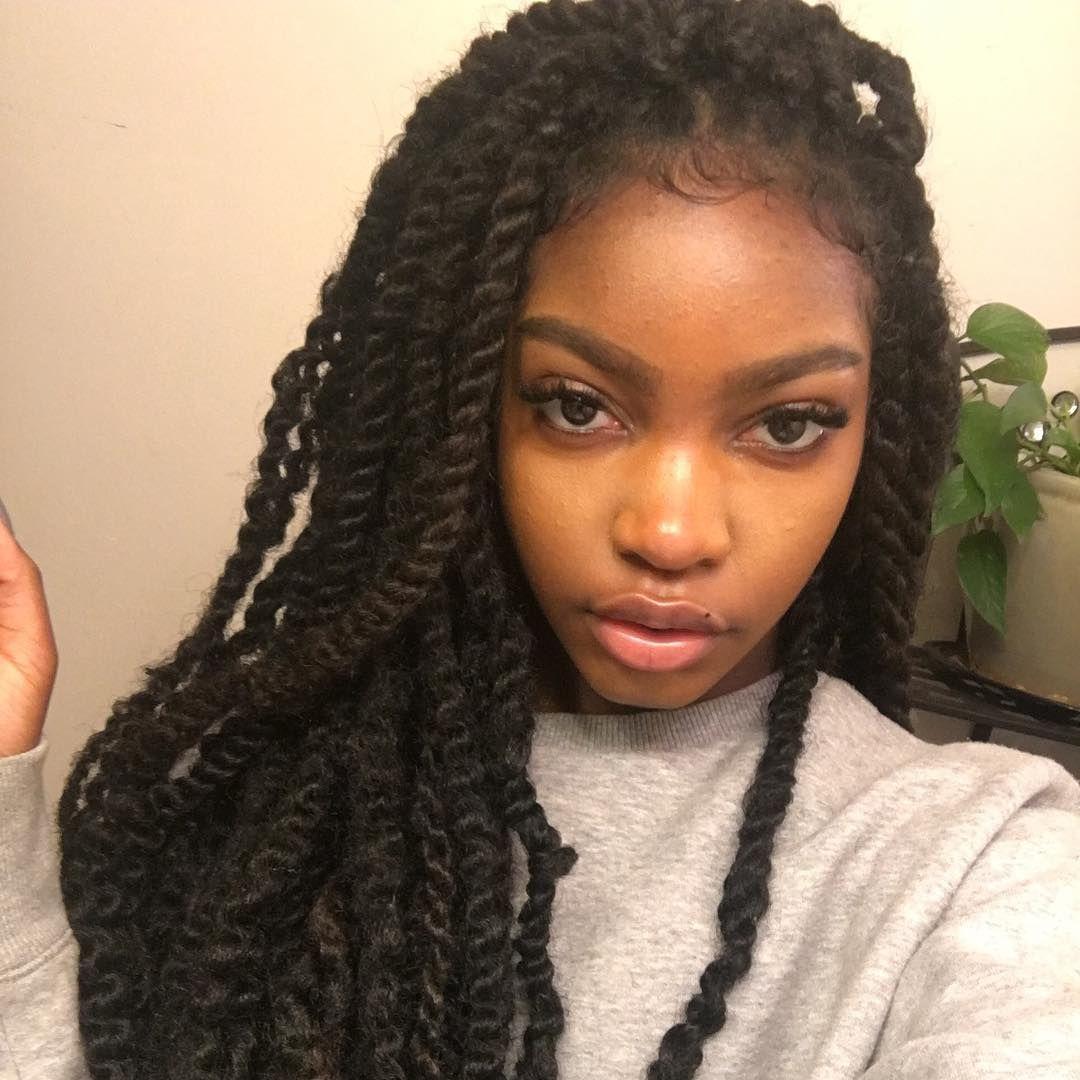 BEST Braided Hairstyles 2021 hairstyleforblackwomen.net 973