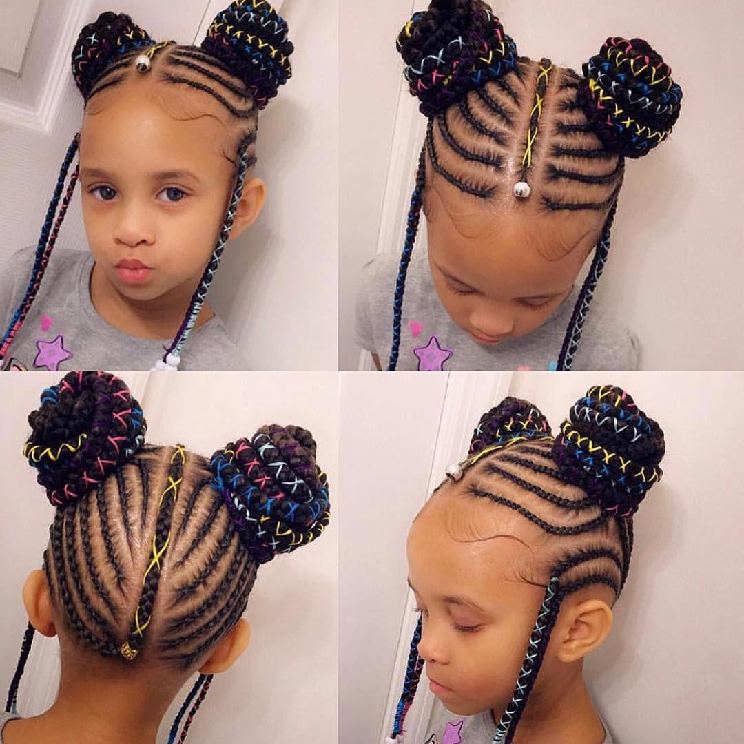 BEST Braided Hairstyles 2021 hairstyleforblackwomen.net 98