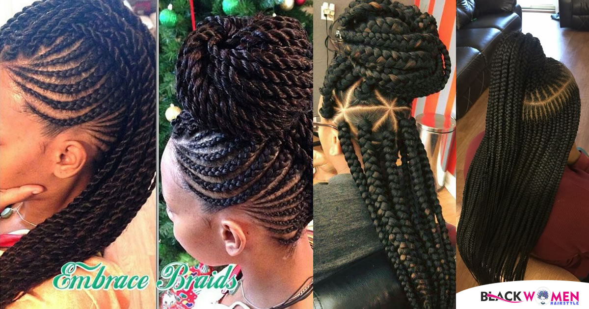 Beautiful Braided Hairstyles 2021: Chic's Hairstyles that looks so Superb & fresh for ladies