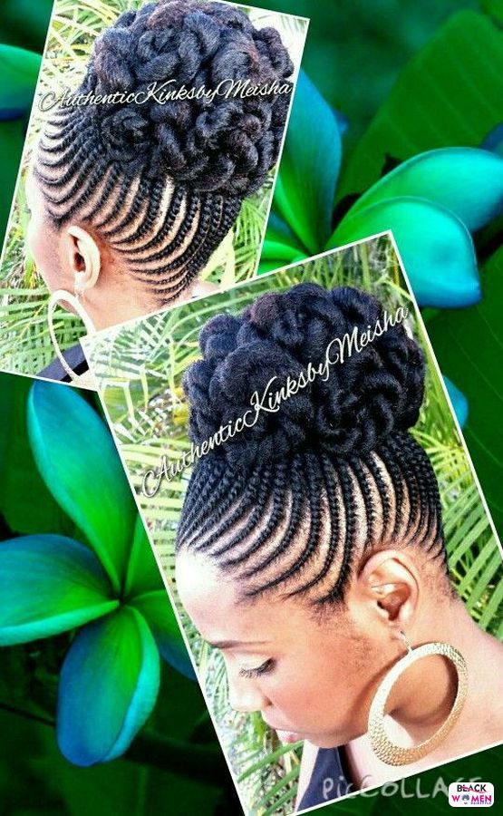 Beautiful Braided Hairstyles 2021 hairstyleforblackwomen.net 10086