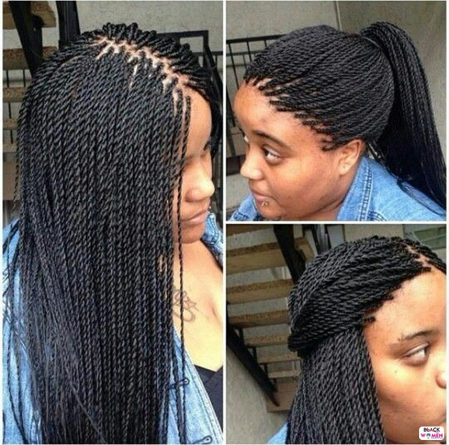 Beautiful Braided Hairstyles 2021 hairstyleforblackwomen.net 10104