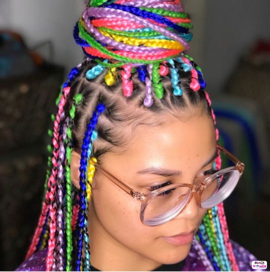 Beautiful Braided Hairstyles 2021 hairstyleforblackwomen.net 10112