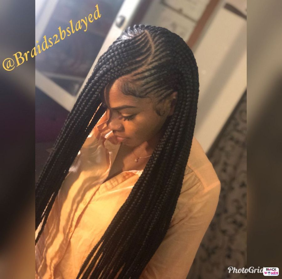 Beautiful Braided Hairstyles 2021 hairstyleforblackwomen.net 10113