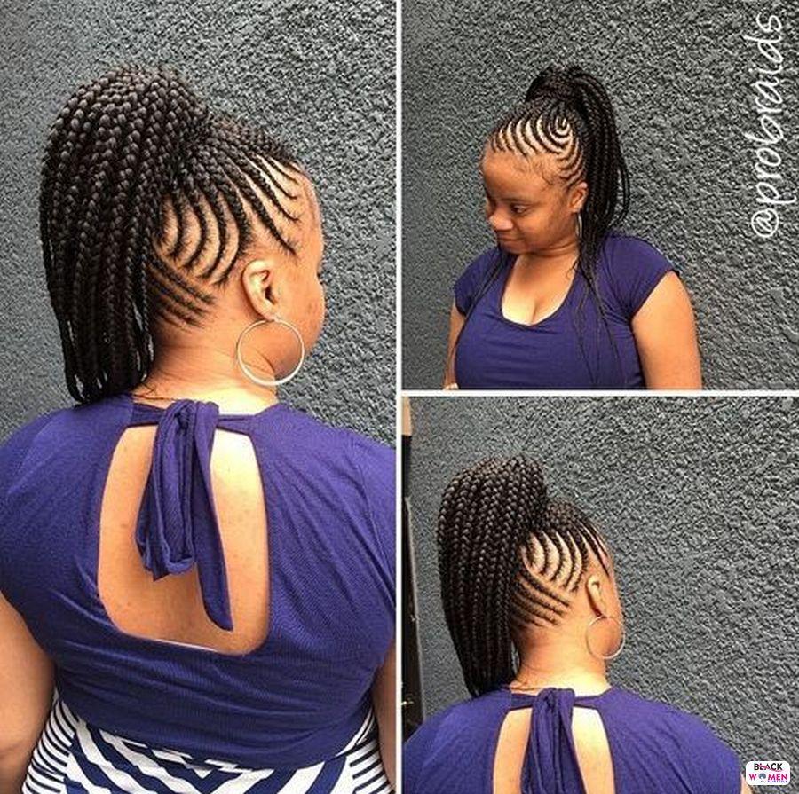 Beautiful Braided Hairstyles 2021 hairstyleforblackwomen.net 10310