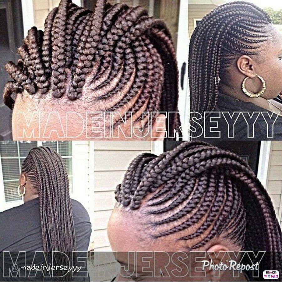 Beautiful Braided Hairstyles 2021 hairstyleforblackwomen.net 10644