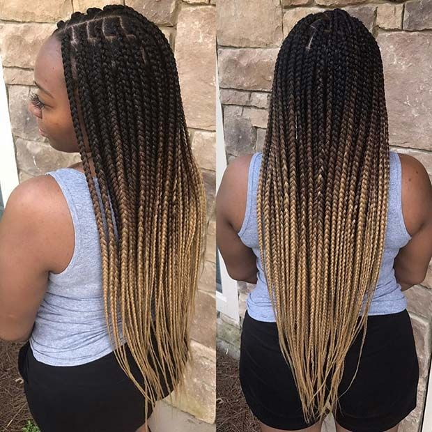 Beautiful Braided Hairstyles 2021 hairstyleforblackwomen.net 12