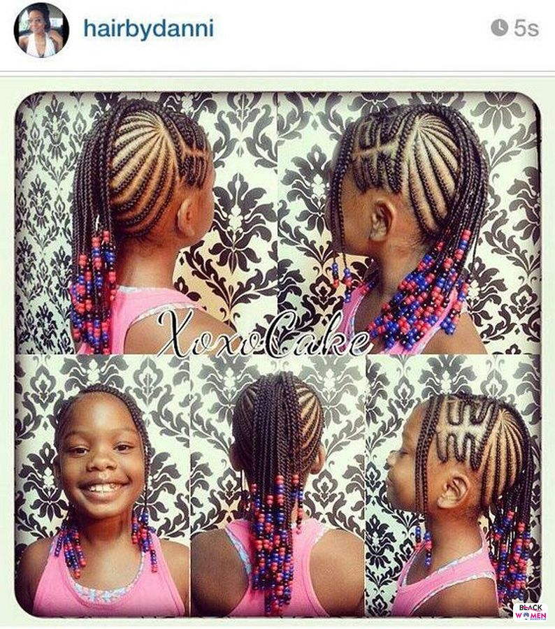 Beautiful Braided Hairstyles 2021 hairstyleforblackwomen.net 15363