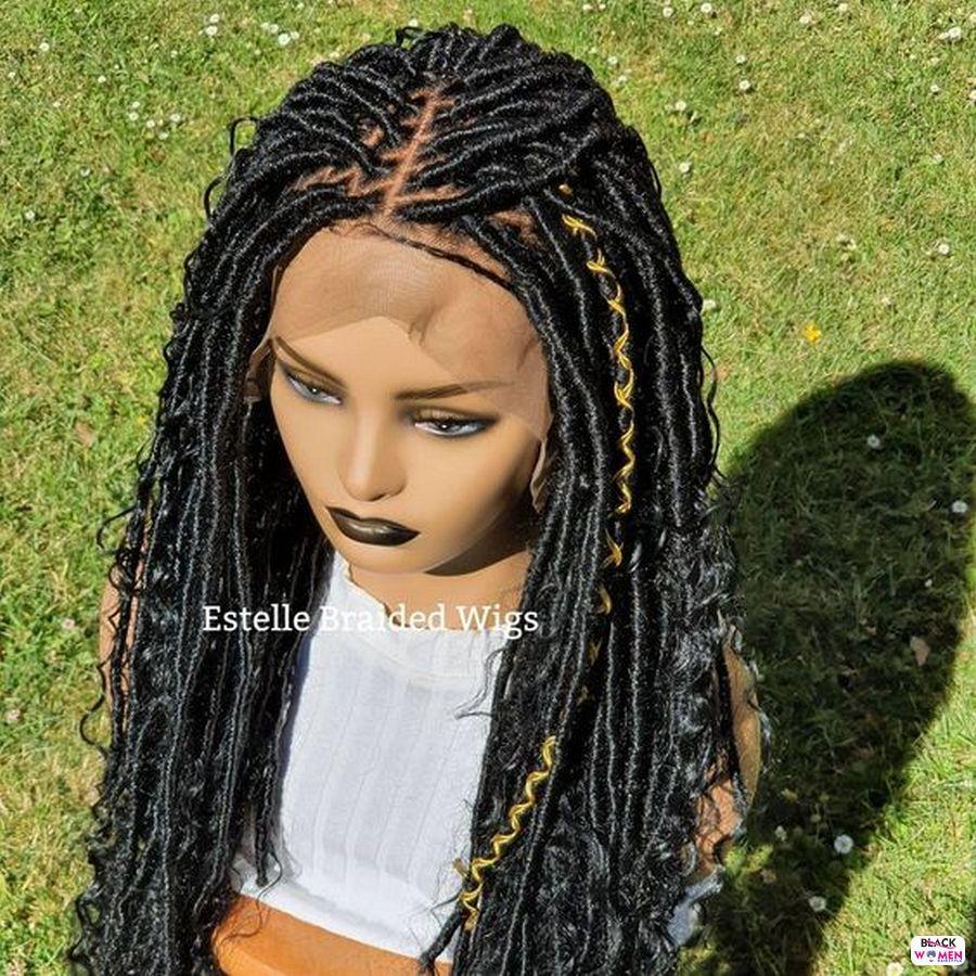 Beautiful Braided Hairstyles 2021 hairstyleforblackwomen.net 1572