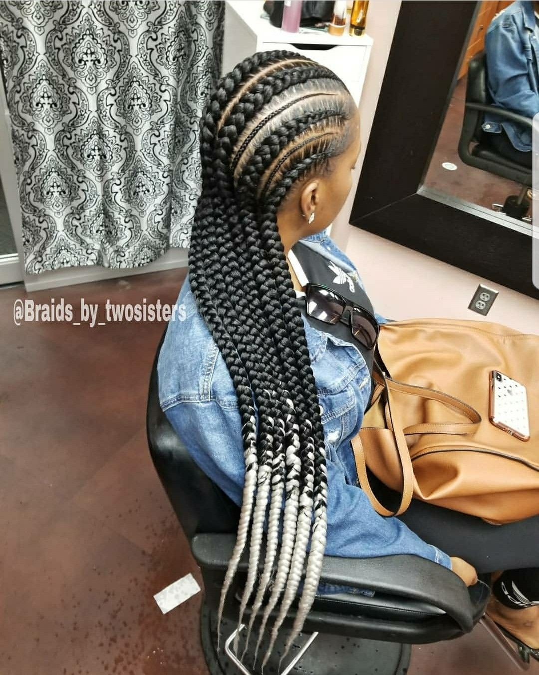 Beautiful Braided Hairstyles 2021 hairstyleforblackwomen.net 16