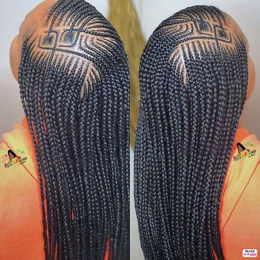 Beautiful Braided Hairstyles 2021 hairstyleforblackwomen.net 16088