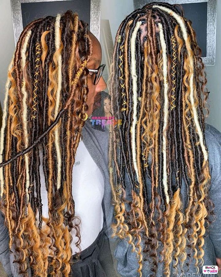 Beautiful Braided Hairstyles 2021 hairstyleforblackwomen.net 16440