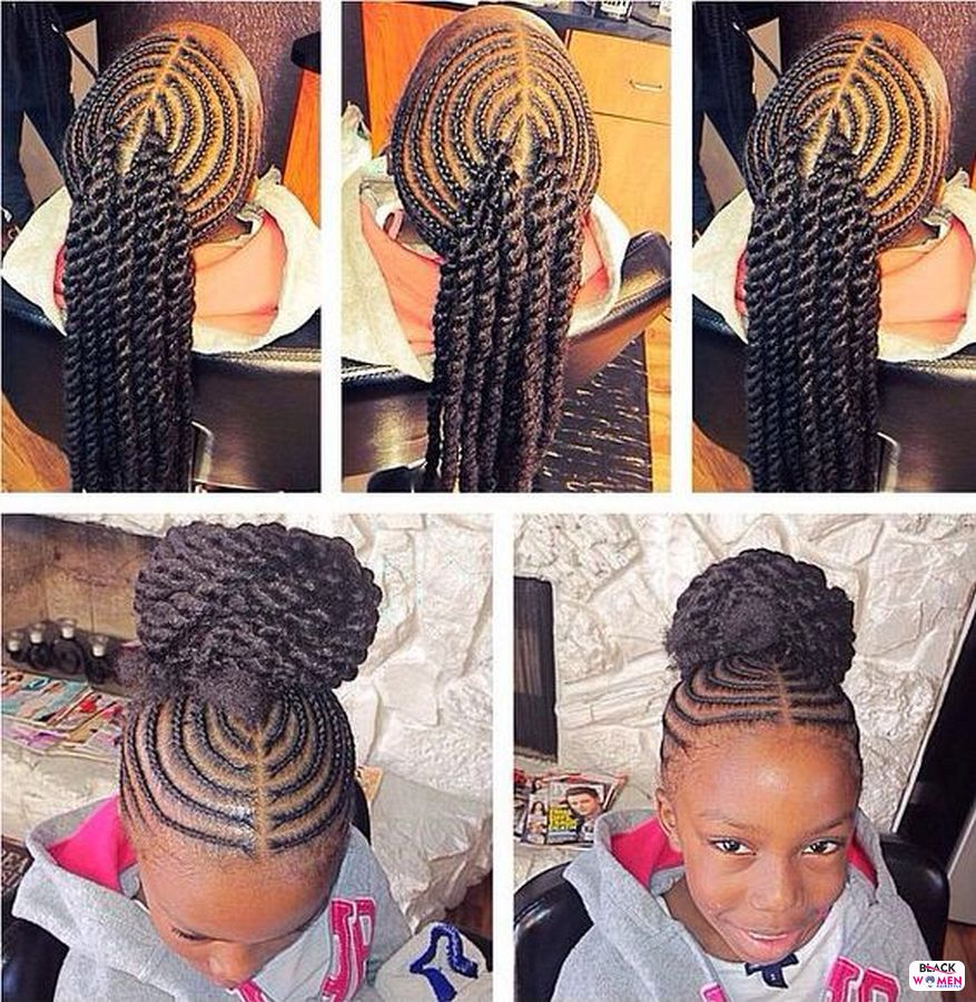 Beautiful Braided Hairstyles 2021 hairstyleforblackwomen.net 2978