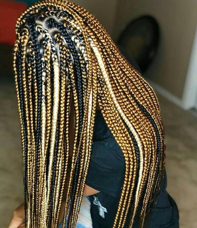 Beautiful Braided Hairstyles 2021 hairstyleforblackwomen.net 32