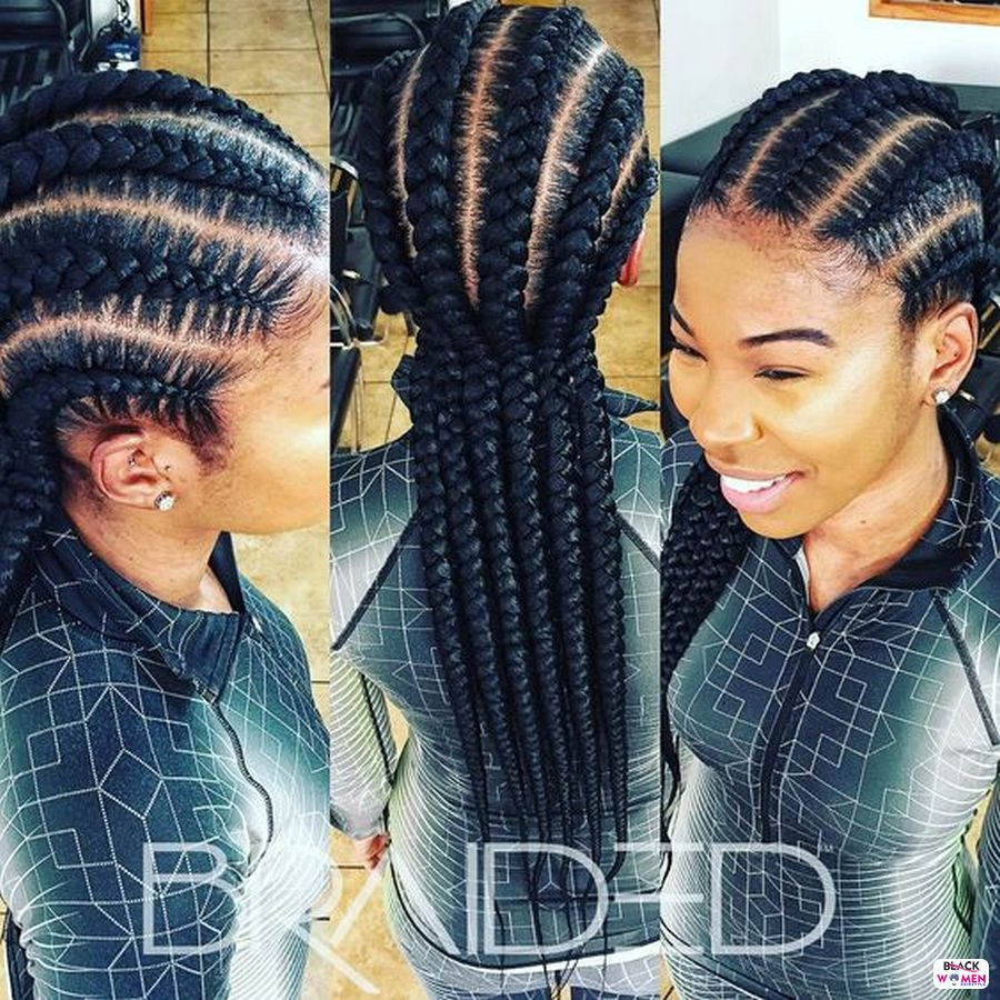Beautiful Braided Hairstyles 2021 hairstyleforblackwomen.net 3513