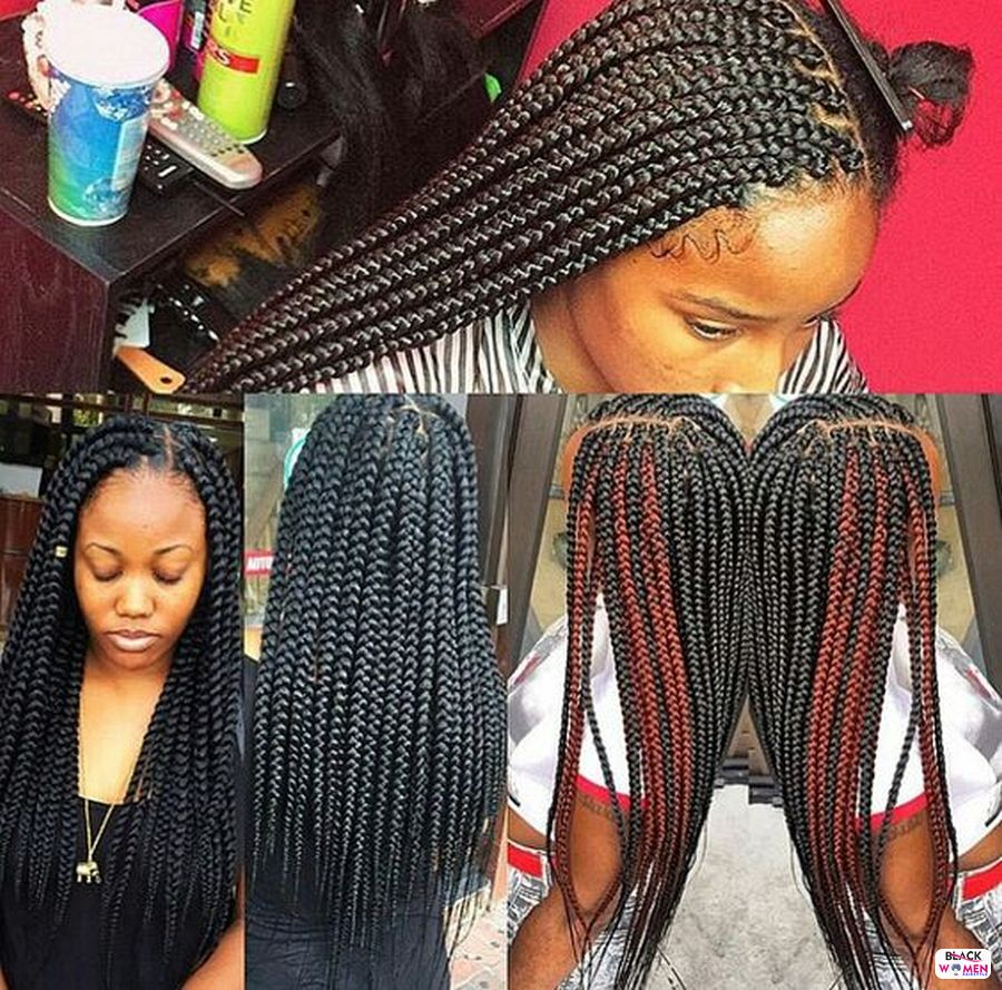 Beautiful Braided Hairstyles 2021 hairstyleforblackwomen.net 3624