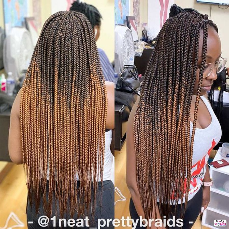 Beautiful Braided Hairstyles 2021 hairstyleforblackwomen.net 3734