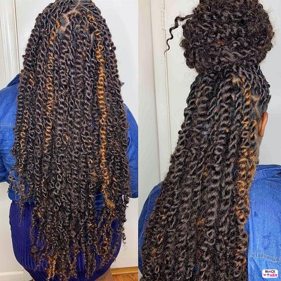 Beautiful Braided Hairstyles 2021 hairstyleforblackwomen.net 4121