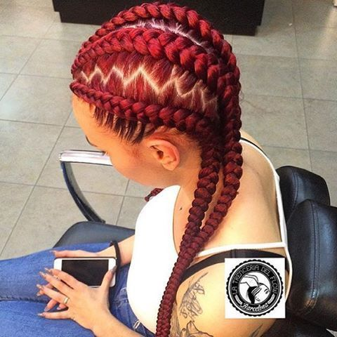Beautiful Braided Hairstyles 2021 hairstyleforblackwomen.net 50