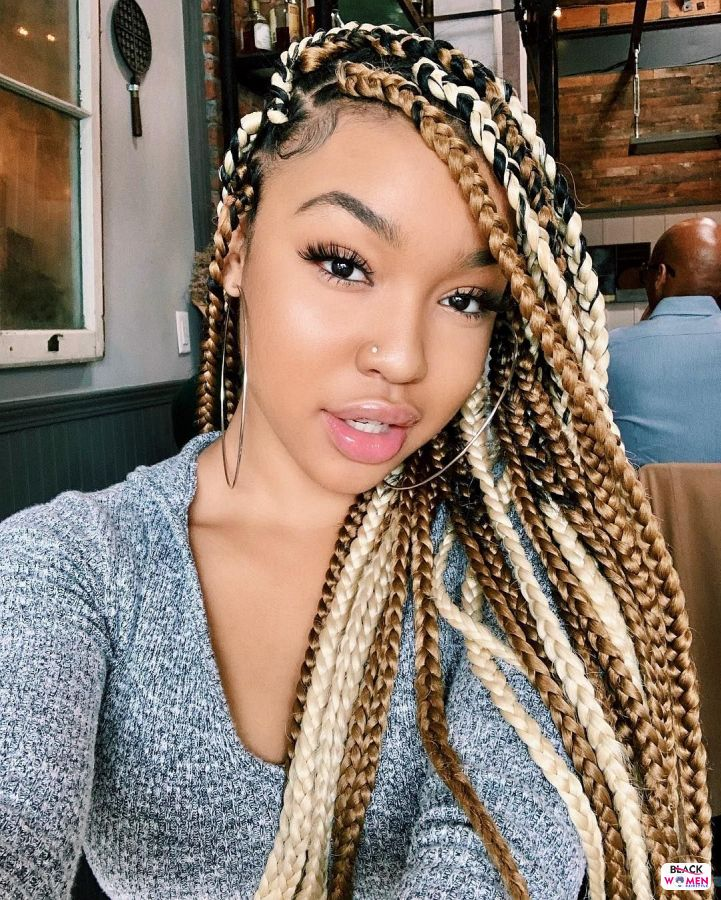 Beautiful Braided Hairstyles 2021 hairstyleforblackwomen.net 5206