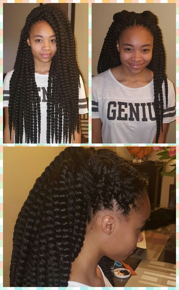 Beautiful Braided Hairstyles 2021 hairstyleforblackwomen.net 53