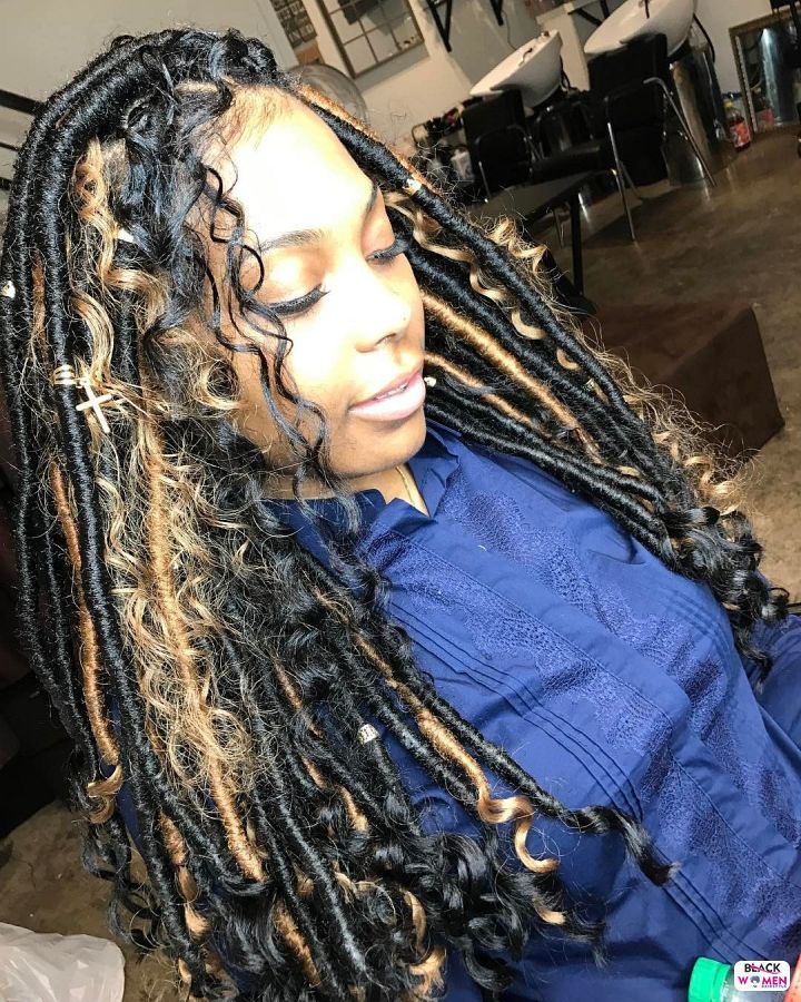 Beautiful Braided Hairstyles 2021 hairstyleforblackwomen.net 5528