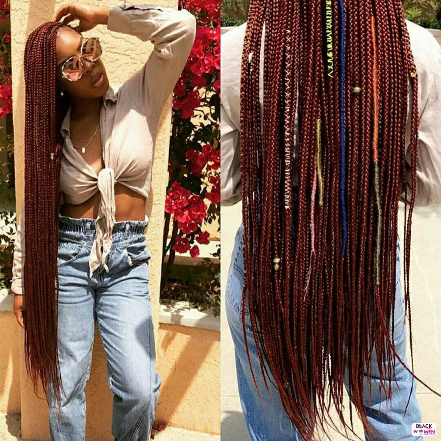Beautiful Braided Hairstyles 2021 hairstyleforblackwomen.net 5634